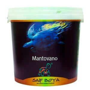 رنگ دکوراتیو Mantovano سایف