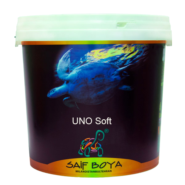 آکریلیک UNO-Soft